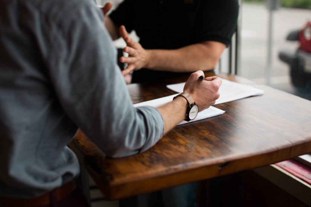 yourCompany er outsourcing, rådgivning, efterforskning og tracking af materiel