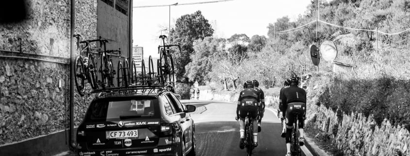 yourCompany og Virtu Cycling Group indgår partnerskab