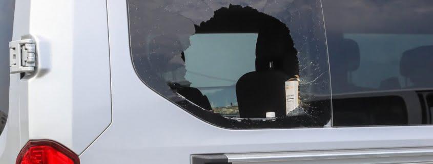 Både tyveknægte og stjålet værktøj blev fundet med hjælp af GPS - yourCompany