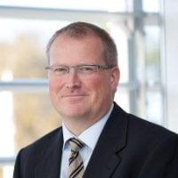 Morten Kliver - CSO - yourCompany